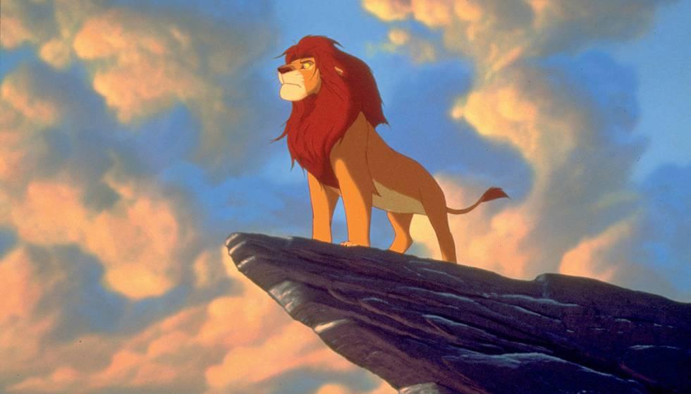 Disney confirma la versión en imagen real de \'El rey león\' | Cultura ...
