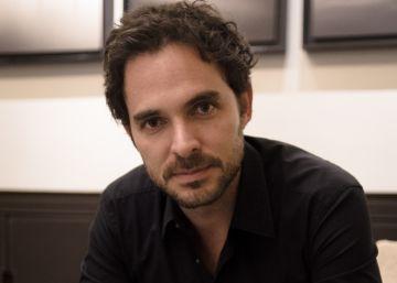 Manolo Cardona: ?Los thrillers latinoamericanos se encuentran todavía en pañales?