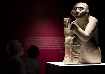 Harina, sangre y serpientes: 500 años de mayas y castellanos