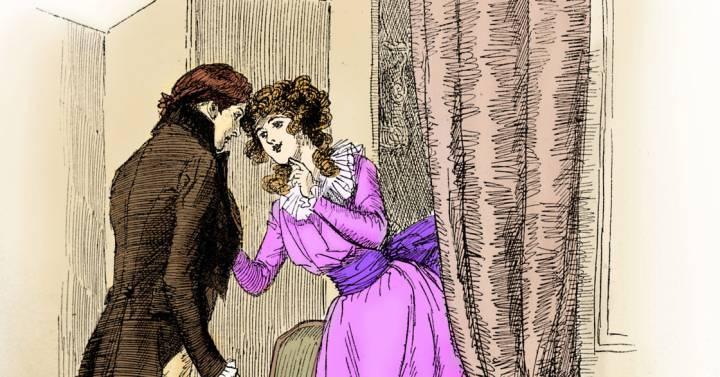 Tema Matrimonio Jane Austen : Jane austen dinero y matrimonio cultura el paÍs