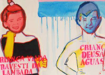 Un boicot fuerza el cierre de una exposición LGTB en Brasil