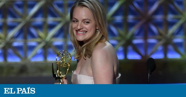 La pesadilla de 'The Handmaid's Tale' conquista los Emmy