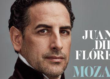 Escucha en exclusiva el nuevo disco de Juan Diego Flórez