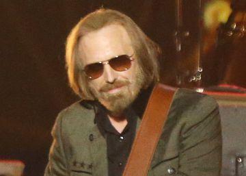 Muere el rockero Tom Petty a los 66 años tras sufrir un ataque al corazón