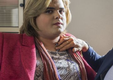 La serie española ?Paquita Salas? ficha por Netflix
