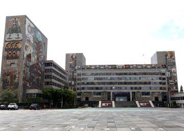 Los murales anti-terremotos de Juan O'Gorman