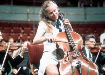 Jacqueline du Pré, desgracia y belleza de una violonchelista irrepetible