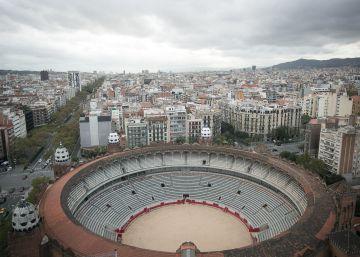 ¿Y por qué no hay toros en Cataluña?