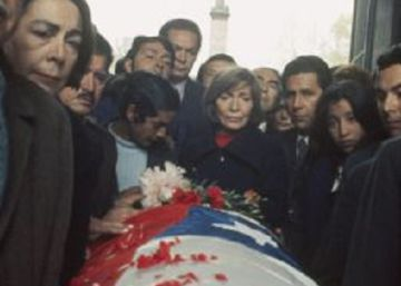 Un equipo internacional de peritos asegura que Neruda no murió de cáncer