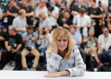Emma Suárez: ?No soy una estrella, y si lo soy, es a mi pesar?