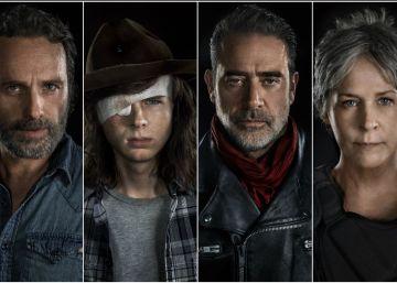 ¿Qué personaje de ?The Walking Dead? quieres que muera en la temporada 8?