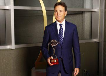 Antena 3 y TVE, triunfadores en los Premios Iris