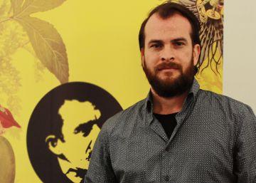 El español Alejandro Morellón gana el premio Hispanoamericano de Cuento Gabriel García Márquez