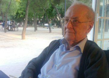 Ángel Hernández, un humanista canario