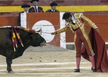 El Gobierno pide anular la regulación de las corridas de toros en Baleares