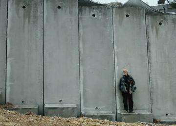 La fotografía de Koudelka muestra en México el otro gran muro que divide el mundo