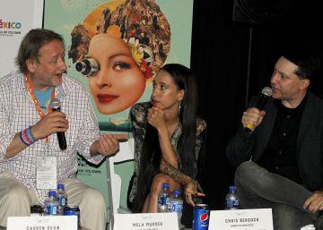 ?The Florida Project? gana el premio del Festival de Cine de Los Cabos