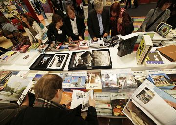 España, país invitado de la Feria del Libro de Fráncfort 2021