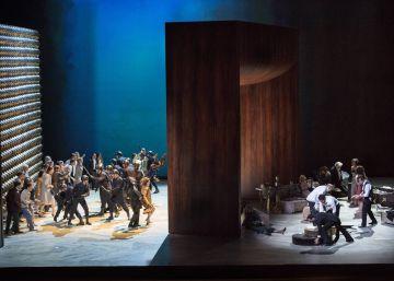 Thomas Adès: ?El surrealismo de Buñuel funciona muy bien con mi imaginación musical?