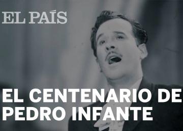 Pedro Infante, 100 años de un icono mexicano