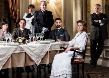 Eva Longoria producirá la adaptación estadounidense de la serie española ?Gran Hotel?