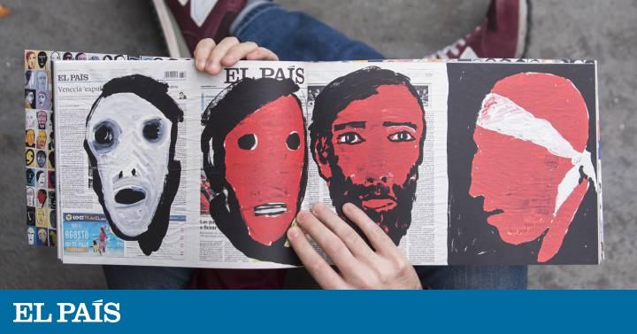 Las mil caras de Juan Martínez | Cultura