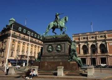 Más de 700 mujeres revelan agresiones sexuales en la Ópera sueca