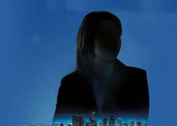 La novela policiaca que anticipó el escándalo del acoso sexual