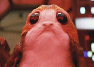 De Jar Jar Binks a los Porgs: las mejores criaturas de ?Star Wars?