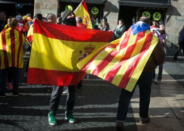 La economía de Cataluña, hoy y mañana