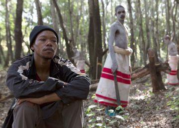 Sudáfrica, modernidad y salvajismo