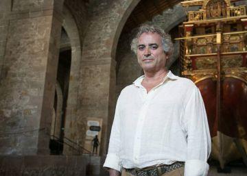 El escritor catalán Ildefonso Falcones será el pregonero de la Feria de Abril