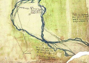 Da Vinci, un ecologista en el siglo XV