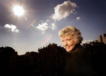 Muere la novelista Sue Grafton, creadora de la saga ?Alfabeto del crimen?