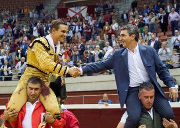Victorino Martín, la esperanza (¿imposible?) del mundo del toro