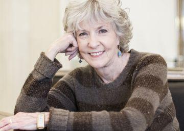 Sue Grafton deja huérfano el alfabeto criminal