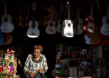 Así cambió la vida de un pueblo en México tras el estreno de ?Coco?