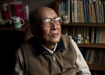 Zhou Youguang, el lingüista que simplificó la escritura china con el sistema Pinyin