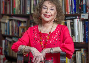 Delia Fiallo, la fabricante de lágrimas