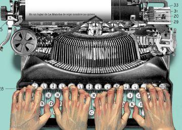 Francia ya no acepta ?negros literarios?; España, sí