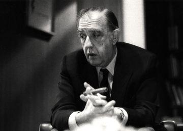 Fallece a los 93 años el empresario Pedro Balañá