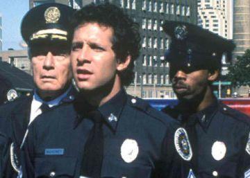 Muere Hugh Wilson, director y coguionista de ?Loca Academia de Policía?