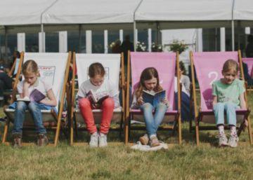 Los 39 del Hay Festival