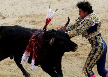 El toreo en Bogotá, una cuestión política