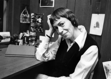 El legado de Ursula K. Le Guin, exploradora del espacio exterior e interior