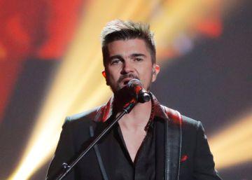 Juanes: ?Ojalá ?Despacito? se lleve todos sus Grammys y haga historia?
