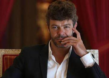 Pablo Heras-Casado emparenta Granada con Debussy y los rusos