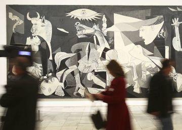 El Reina Sofía, el Prado y el Guggenheim, entre los mejor valorados en el Observatorio de la Cultura