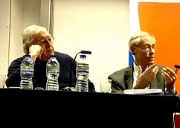 Tres hispanistas a la búsqueda de las raíces del catalanismo