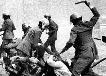 Recuerdos del joven antifranquista